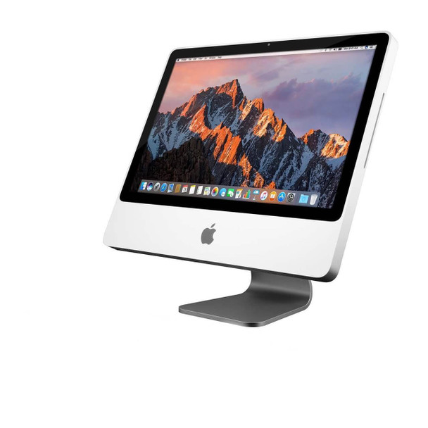 Apple iMac 20-inch 2.4GHz Core 2 Duo (Early 2008) MB323LL/A (IM-20-240-4G320G-E08)