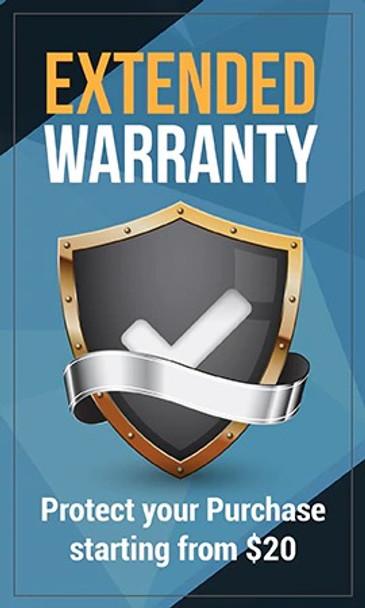 Extended PC Warranty