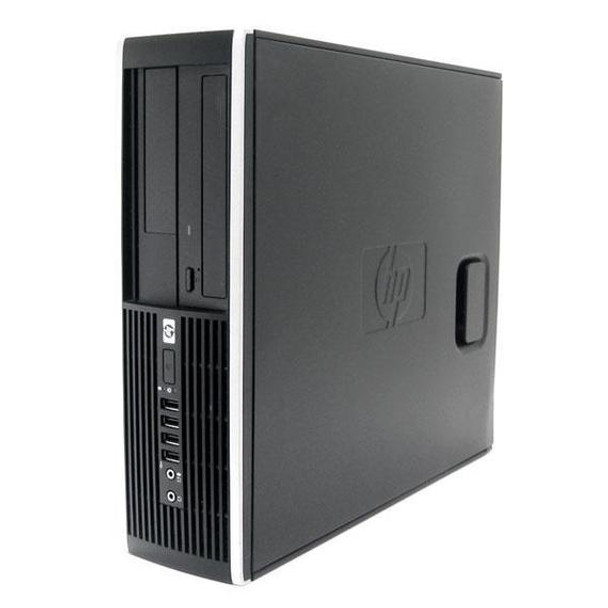 HP-Elite Desktop Computer PC – Intel Core 2 Duo - 4GB Memory – 160GB Hard Drive- No Windows