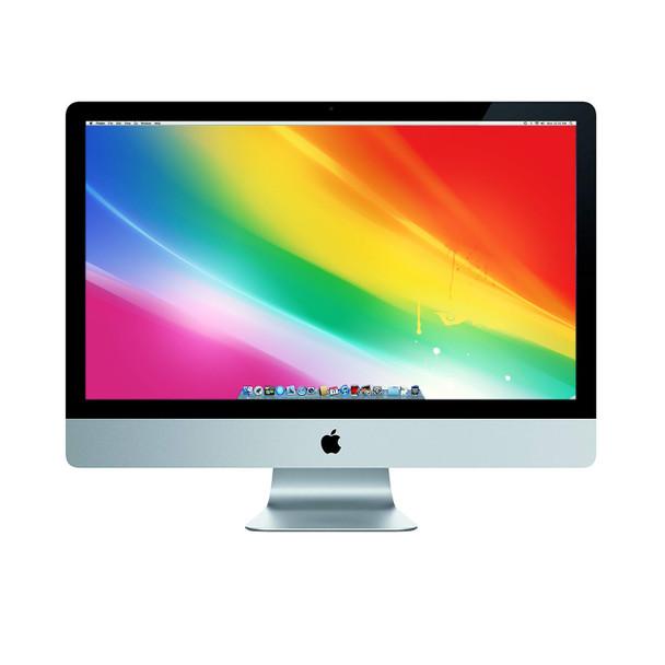 Apple iMac 27-inch 3.1GHz Core i5 4GB (Mid 2011) MC814LL/A