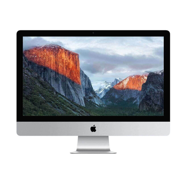 Apple iMac 27-inch 2.7GHz Core i5 (Mid 2011) MC813LL/A