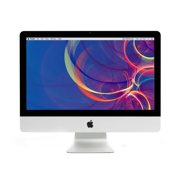 Apple iMac 21.5-inch 3.06GHz Core i3 (Mid 2010) MC508LL/A