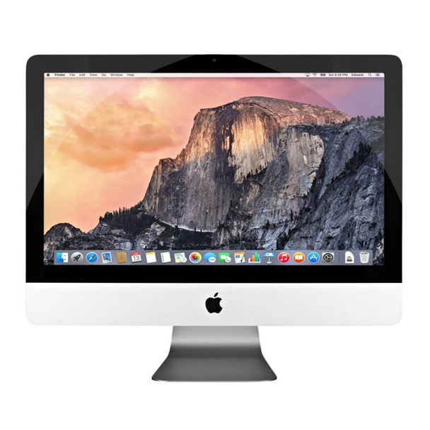 Apple iMac 21.5-inch 3.06GHz Core 2 Duo (Late 2009) MB950LL/A