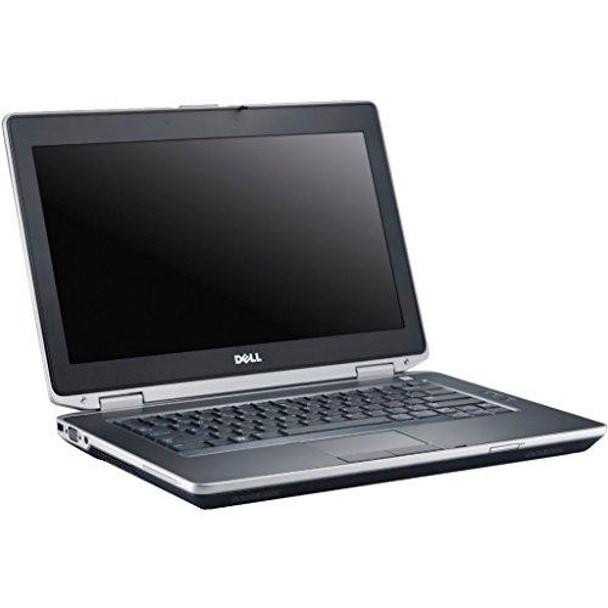 Dell Latitude E6430 Laptop WEBCAM - HDMI - Intel Core i5 2.6ghz - 8GB DDR3 - 128GB SSD - DVD - Windows 10 Pro 64bit - (Renewed)