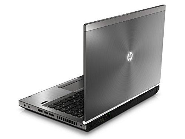 HP EliteBook 8460P 14-inch Notebook PC - Intel Core i5-2520M 2.5GHz 8GB 250GB Windows 10 Professional