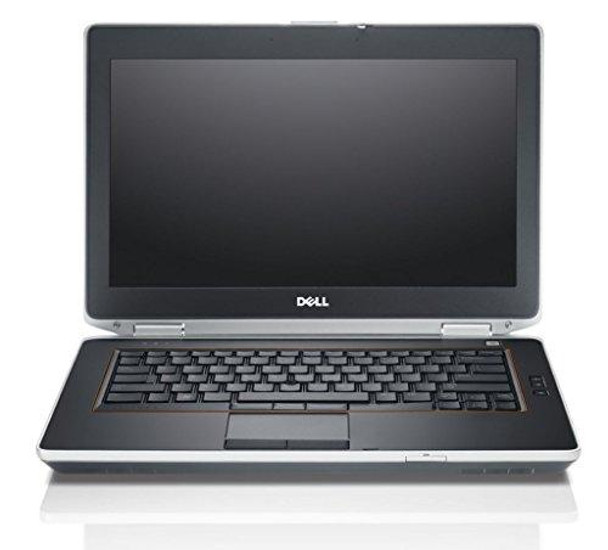 Dell Latitude E6420 Laptop WEBCAM - HDMI - i5 2.5ghz - 4GB DDR3 - 250GB - DVDRW - Windows 10 64bit - (Renewed)