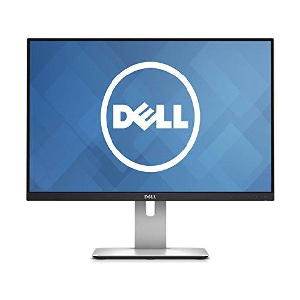 Dell Ultrasharp U2415 24-Inch Screen UltraSharp LED-Lit Monitor (Renewed)