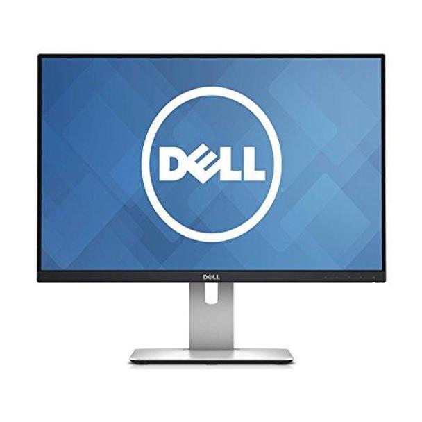 Dell Ultrasharp U2415 24-Inch Screen UltraSharp LED-Lit Monitor