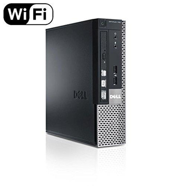 Dell Optiplex High Performance Business Desktop Computer, Intel Core i5-2400 Processor up to 3.1GHz, 8GB RAM, 1TB HDD, DVD, Windows 10 Pro 64 bit