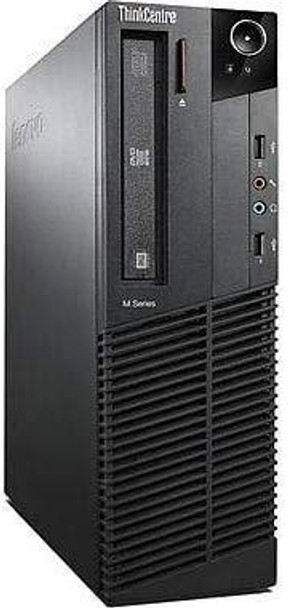 Lenovo ThinkCentre M92p High Performance Small Factor Form Business Desktop Computer, Intel Core i5-3470 3.2GHz, 8GB DDR3 RAM, 500GB HDD, DVD, Windows 10 Professional (Renewed)