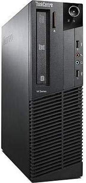 Lenovo ThinkCentre M92p High Performance Small Factor Form Business Desktop Computer, Intel Core i5-3470 3.2GHz, 8GB DDR3 RAM, 500GB HDD, DVD, Windows 10 Professional