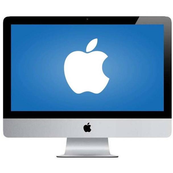 "Apple iMac Intel Core i3 Processor 21.5"" 8GB RAM 1TB Hard Drive Mac OS with Keyboard and Mouse"