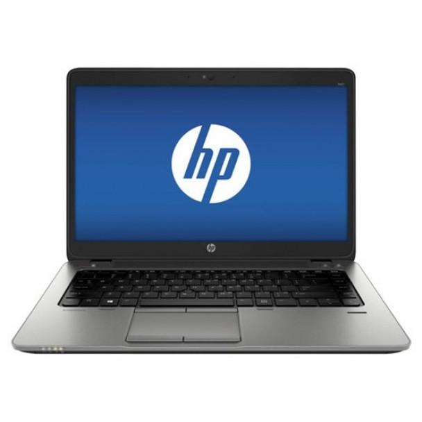 HP EliteBook 840 G2 Intel - i5-5300U 2.30 GHz, 8GB RAM, 180GB SSD, Windows 10