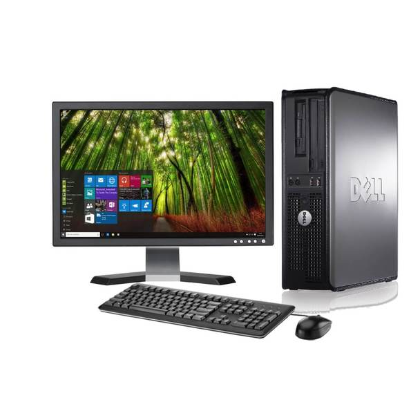 best dell refurbished desktop