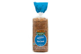 Rye Seed Bread