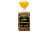Organic Sonoma Seeds Bread - Wide Loaf