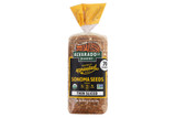 Organic Sonoma Seeds Bread - Thin-Sliced