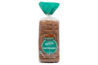 Low Glycemic Bread