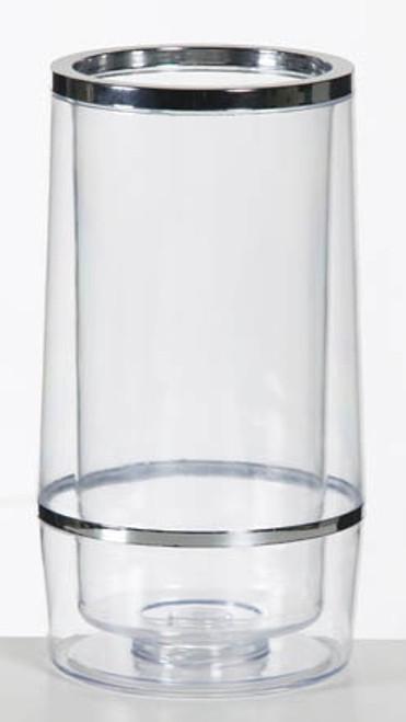 Wine Cooler Acrylic