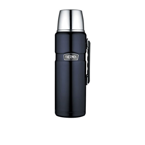 2L Stainless King™ Vacuum Insulated Flask - Midnight Blue