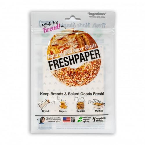4 Sheet Pack – Bread