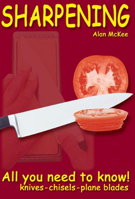 Sharpening, by Alan McKee