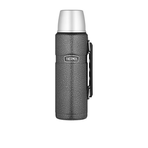 1.2L Stainless King™ Vacuum Insulated Flask - Hammertone