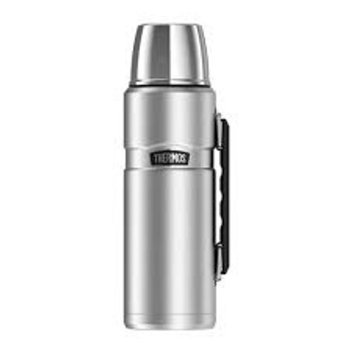 1.2L Stainless King™ Vacuum Insulated Flask - Stainless Steel