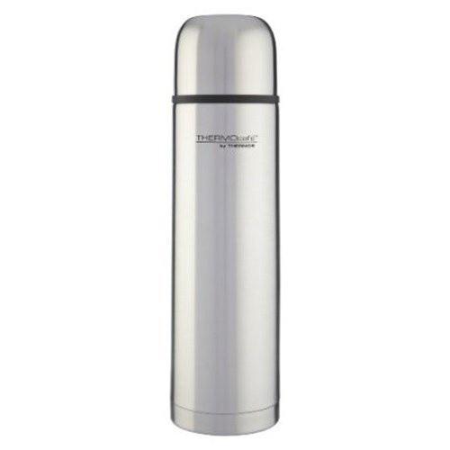 1L THERMOcafé™ Slimline Vacuum Insulated Flask