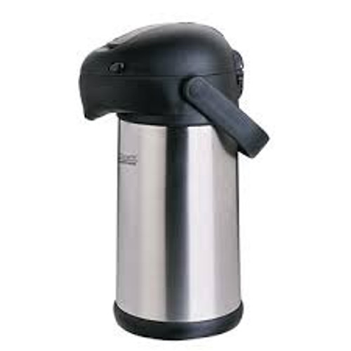 2.5L THERMOcafé™ Vacuum Insulated Pump Pot