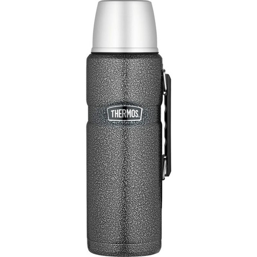 2L Stainless King™ Vacuum Insulated Flask - Hammertone
