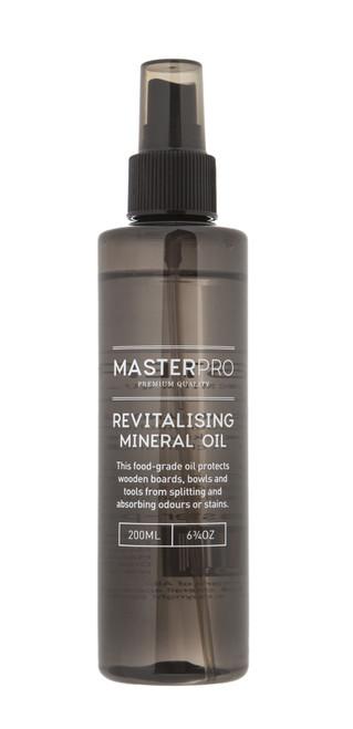 Food Grade, Revitalising Mineral Oil