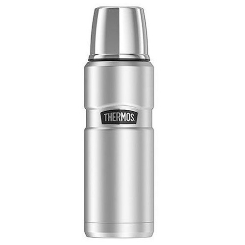 470ml Stainless King™ Vacuum Insulated Flask - Stainless Steel