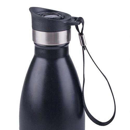 Pour-Through Bottle Stopper