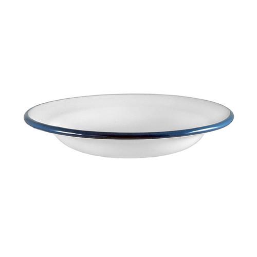 Enamel Pasta Plate 28cm