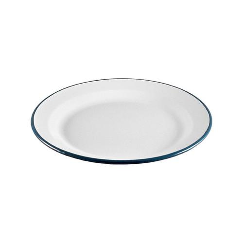 Enamel Plate 28cm