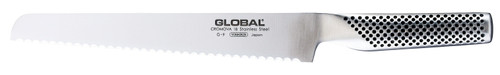 Bread Knife 22cm Global