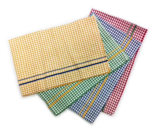 Dobby Weave Tea Towel