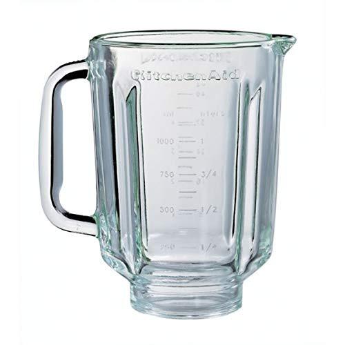 Glass beaker for Blender KSB5