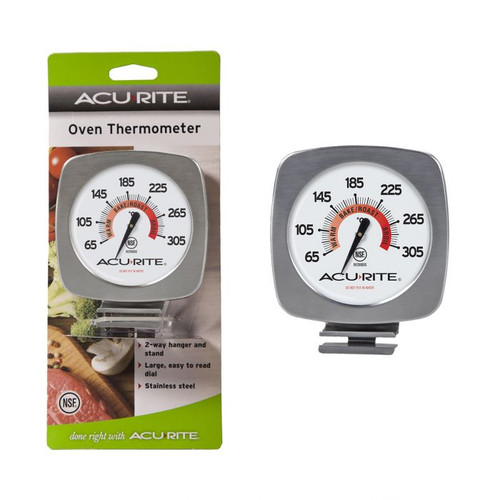 Gourmet Oven Thermometer