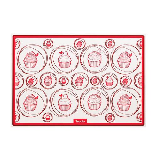 Silicone Biscuit Sheet Baking Mat
