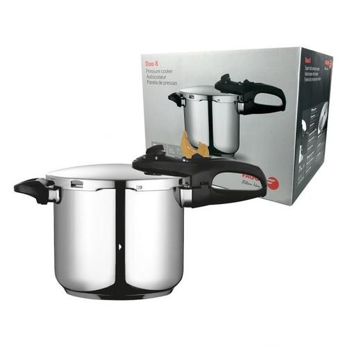 Duo Pressure Cooker S/S 7.5L