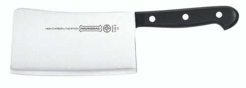 Chefs Cleaver 15cm Mundial