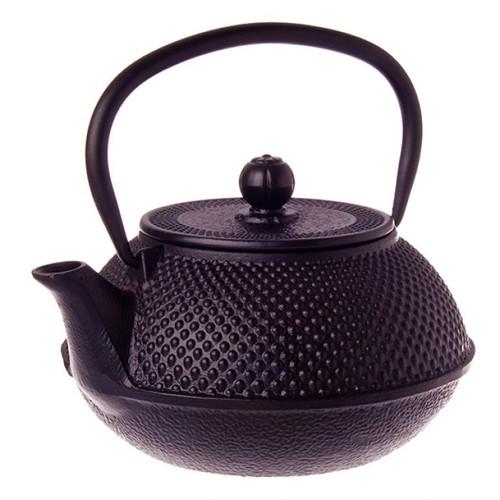 Cast Iron Teapot 500ml