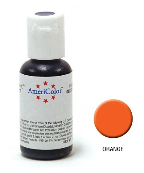 Americolor 21g Orange