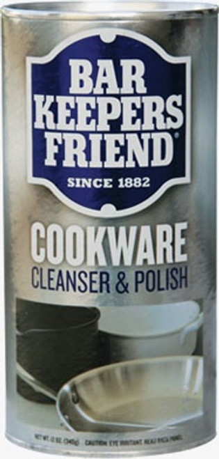 Bar Keepers Friend for Cookware
