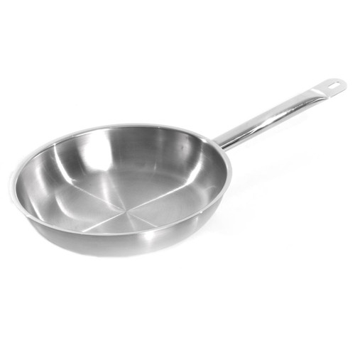 Frypan Stainless Steel