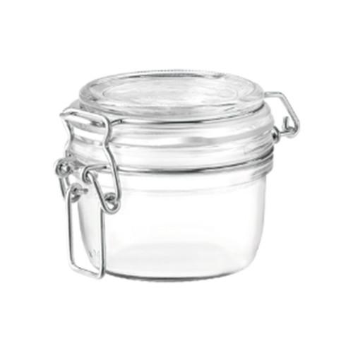 Clip Top Terrine Jar