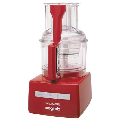 Food Processor 4200XL Magimix