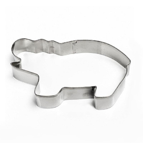 Animal Cookie Cutter, S/S